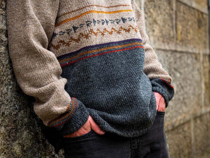 Camisola de lã, Capuchinhas