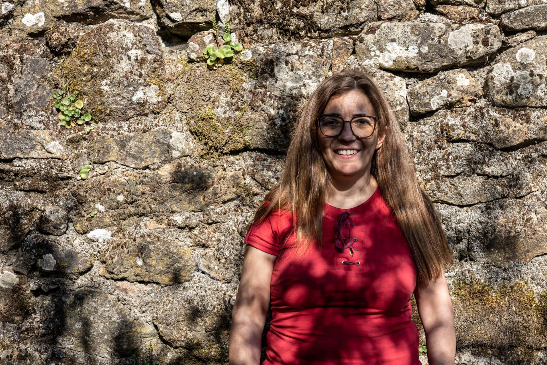 Vanessa Sousa, Campo Benfeito